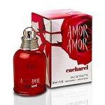 Guide d'achat amor amor cacharel prix 100ml