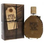 Guide d'achat diesel parfum fuel for life