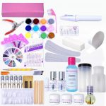Guide d'achat kit ongle gel