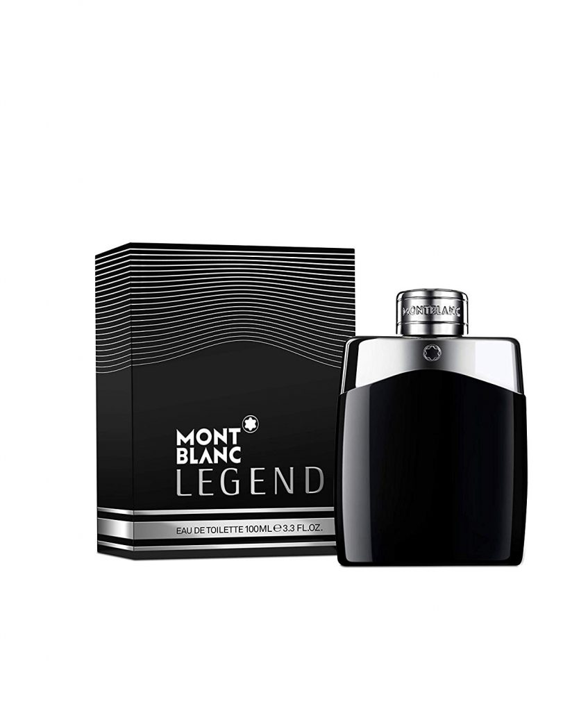 guide dachat mont blanc fragrance