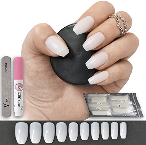 guide dachat ongle capsule