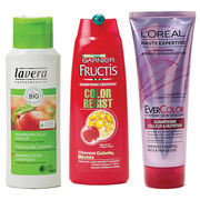 guide dachat shampooing pour cheveux colores