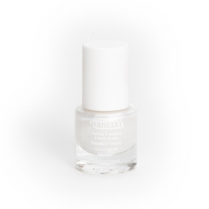 guide dachat vernis a ongle blanc nacre