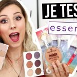 Test maquillage essence en ligne