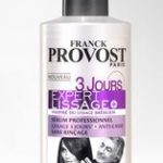 Test serum lissage franck provost