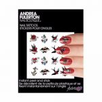 Avis stickers pour ongles