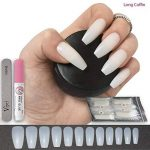 Comparatif colle capsule ongle