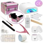 Comparatif kit ongle gel uv