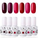 Comparatif vernis a ongles tendance