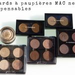 Guide d'achat fard taupe