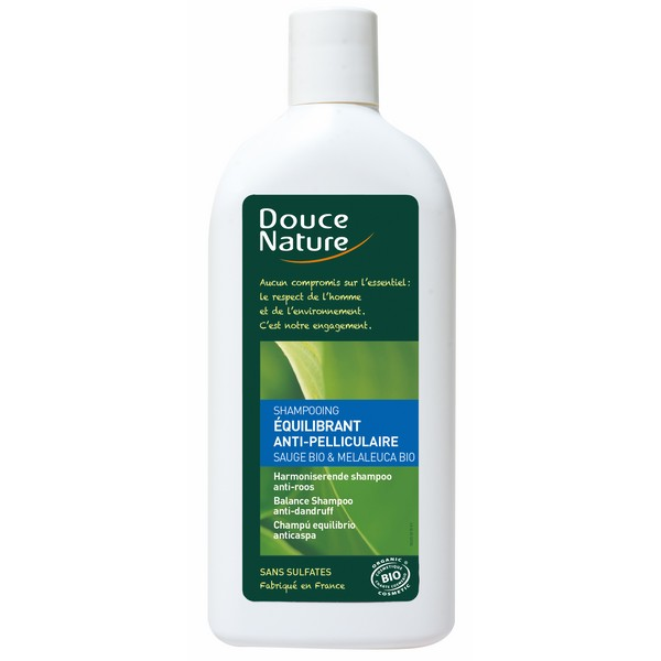 guide dachat shampooing antipelliculaire sans sulfate
