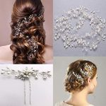Guide d'achat strass pour cheveux mariage