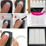 Guide d'achat stylo vernis french manucure