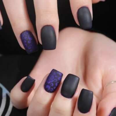 guide dachat vernis matifiant