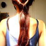 Test bac coiffure occasion