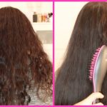 Test brosse a brushing pas cher