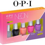 Test kit vernis a ongles