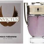 Test paco rabanne invictus 150ml