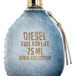Test parfum diesel fuel for life femme