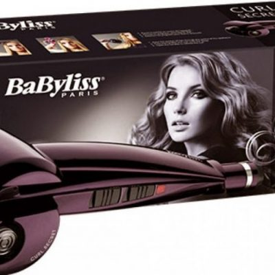 avis miracle curl babyliss