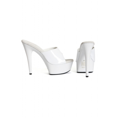 avis mules blanches