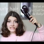 Comparatif babyliss secret curl pro