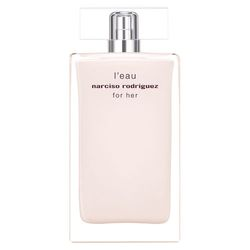 comparatif narciso rodriguez for her l eau