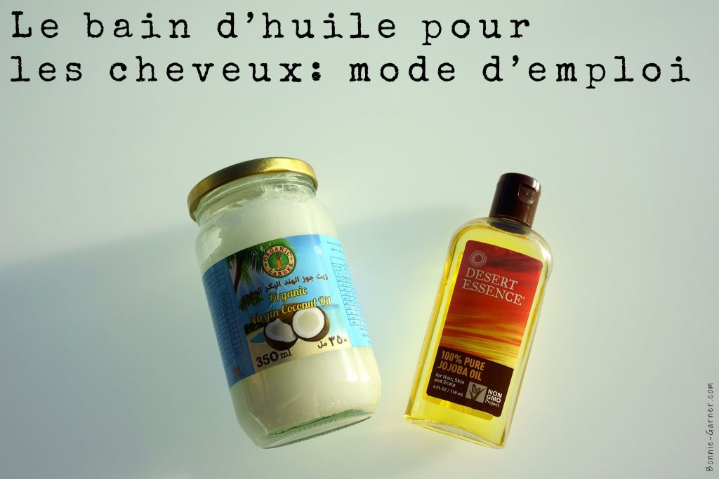 guide dachat bain huile cheveux