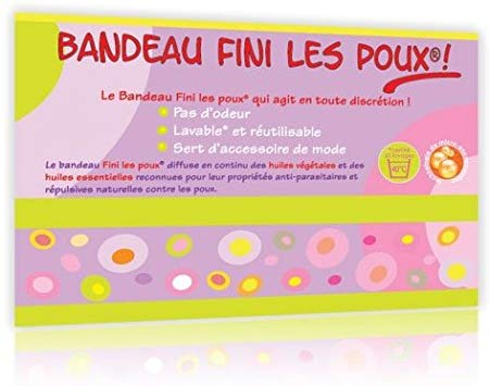guide dachat bandeau anti poux