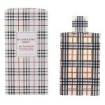 Guide d'achat burberry brit femme 100ml
