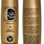 Guide d'achat keratine shampoing sans sulfate