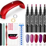 Guide d'achat stylo vernis ongle