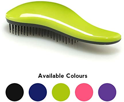 guide dachat tangle brosse