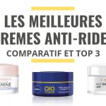 Guide d'achat top 10 creme anti age