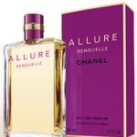 Test allure femme chanel
