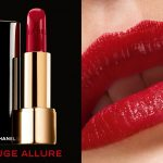 Test chanel rouge allure pirate