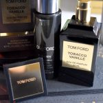 Test parfum tom ford homme