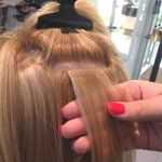 Comparatif extension cheveux a la keratine