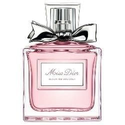 comparatif miss dior blooming bouquet