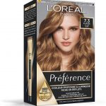 Guide d'achat blond dore