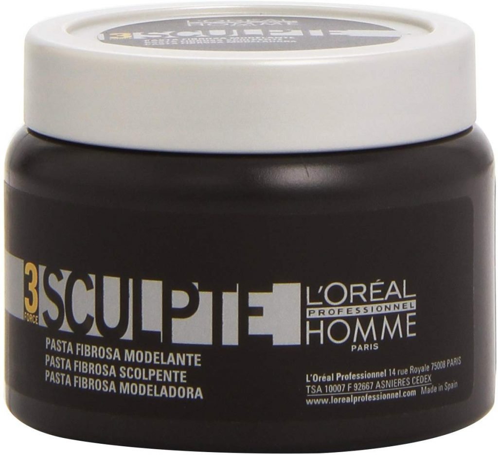 guide dachat l oreal professionnel homme