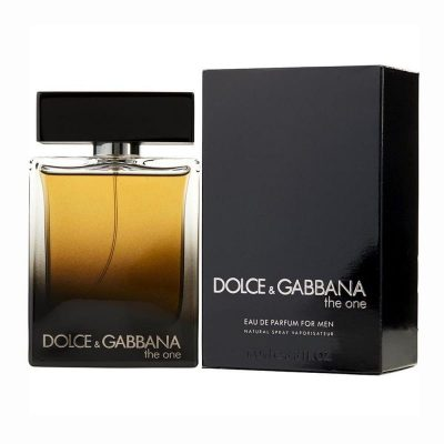guide dachat parfum dolce gabbana the one homme