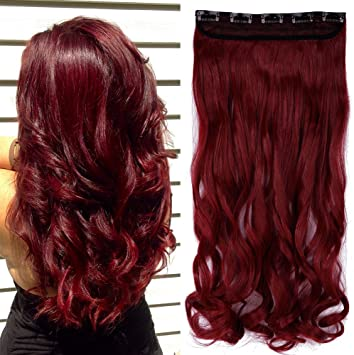 guide dachat rajout cheveux rouge
