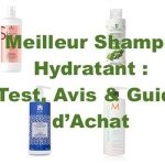 Guide d'achat shampooing naturel