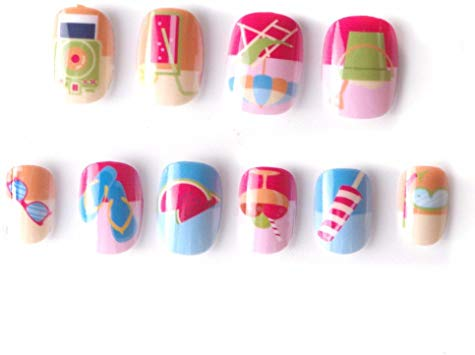 guide dachat vernis a ongles pour petite fille