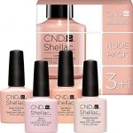 Guide d'achat vernis cnd