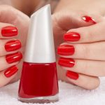 Guide d'achat vernis ongle rouge