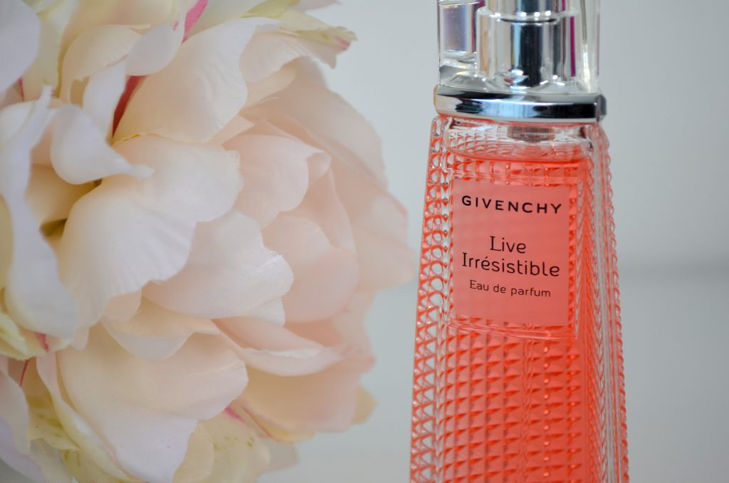 test givenchy irresistible