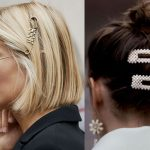 Test pince cheveux mariage