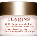 Comparatif creme anti ride clarins
